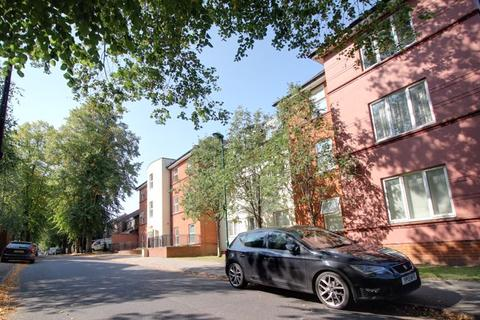 Hamilton Road, Carrington, Nottingham. 2 bedroom apartment to rent