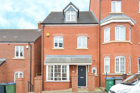 4 bedroom end of terrace house for sale - Devey Road, Smethwick, West Midlands, B66