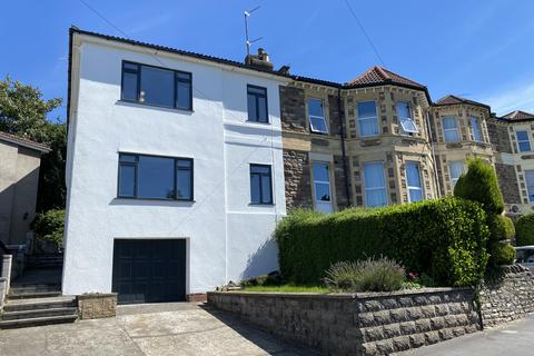 5 bedroom semi-detached house for sale - Cromwell Road, St Andrews, Bristol BS6 5HB