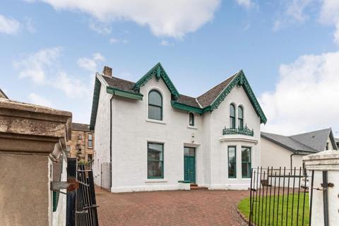 5 bedroom detached house for sale - Westercraigs, Dennistoun, G31 2HY