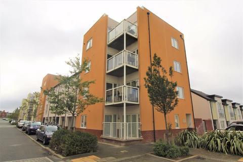 2 bedroom apartment to rent - Wain Close, Penarth CF64 1JT