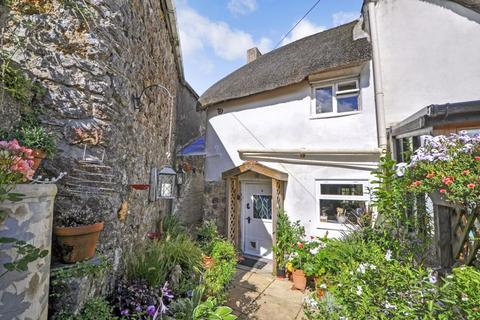 2 bedroom cottage for sale - Chudleigh