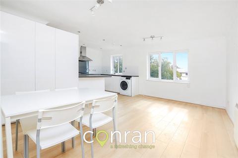 2 bedroom apartment to rent - Lewisham Way, Brockley, SE4