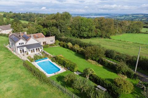 5 bedroom detached house for sale - Chewton Mendip, Somerset