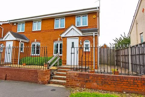3 bedroom semi-detached house for sale - Lichfield Road, New Invention,  Willenhall