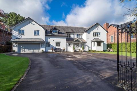 5 bedroom detached house for sale - Theobald Road, Bowdon, Cheshire, WA14