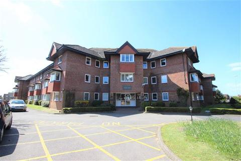 1 bedroom flat for sale - Bakers Court, Salvington Road, Worthing, West Sussex, BN13 2JY
