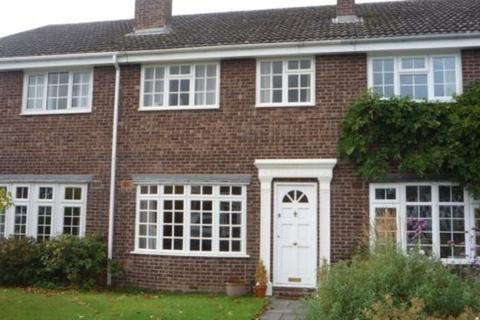 3 bedroom terraced house to rent - Eaton Mews, Handbridge, Chester