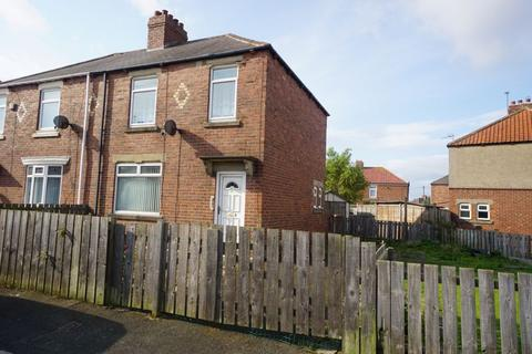 3 bedroom semi-detached house for sale - Glebe Terrace, Forest Hall