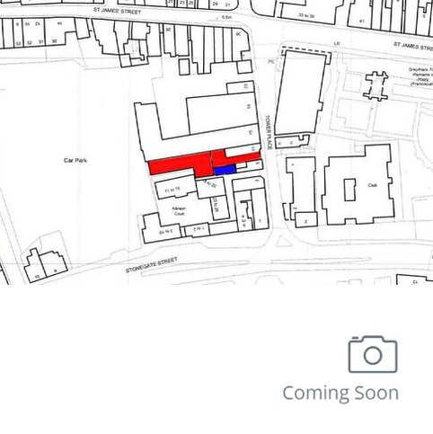 Land for sale - Tower Place Development