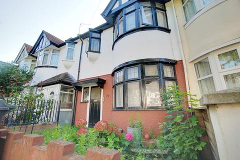 3 bedroom terraced house to rent - Tallack Road, E10