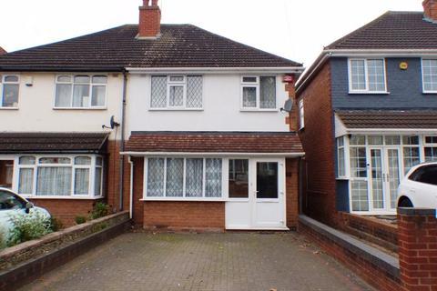 3 bedroom semi-detached house for sale - Meadthorpe Road, Great Barr, Birmingham