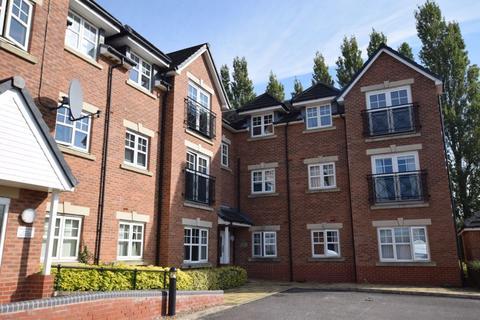 2 bedroom apartment for sale - College Fields, Cronton Lane