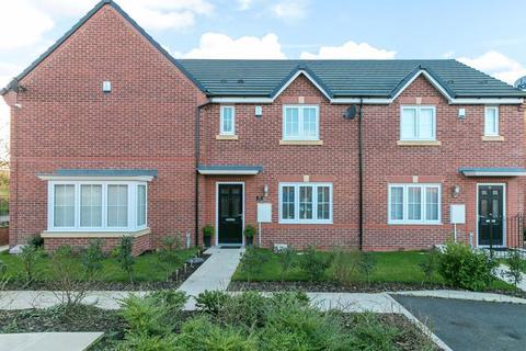 3 bedroom terraced house to rent - Gauntley Gardens, Billinge, WN5 7FP