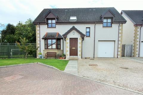 4 bedroom detached house for sale - Knockomie Gardens, Forres