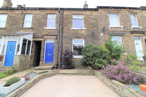 4 bedroom terraced house - Spinkfield Road, Huddersfield, HD2