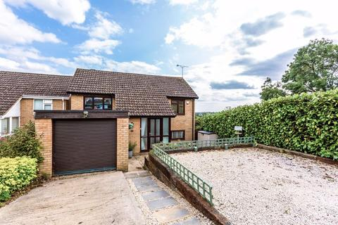 4 bedroom detached house for sale - Gifford Place, Buckingham