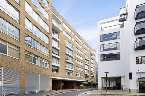 Studio to rent - Cinnamon Wharf, Shad Thames, London
