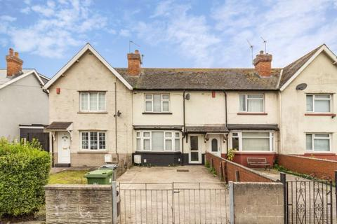 2 bedroom terraced house for sale - Mercia Road, Cardiff - REF# 00010879