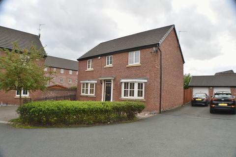 4 bedroom house for sale - Kestrel Close, Newton, Hyde, SK14