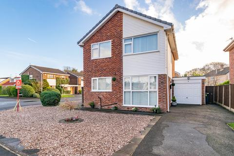 4 bedroom detached house for sale - Ringwood Close, Lytham , FY8
