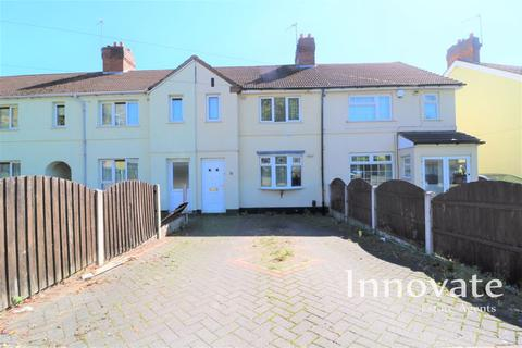 3 bedroom terraced house for sale - Elm Street, Willenhall
