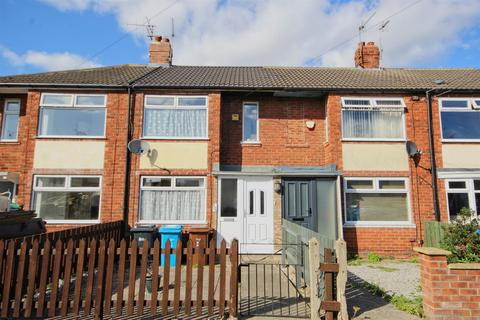 2 bedroom house for sale - Worcester Road, Hull