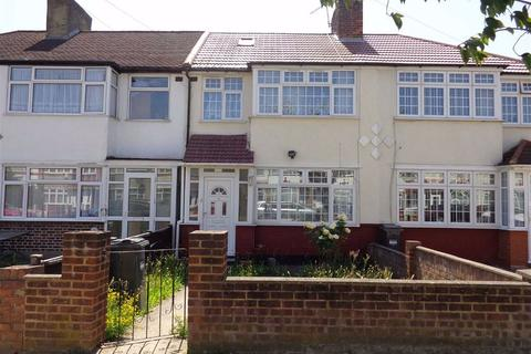 3 bedroom terraced house for sale - Hadley Gardens, Norwood Green, Middlesex