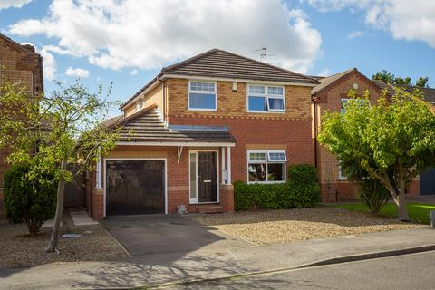 4 bedroom detached house for sale - Hatfield Close, Rawcliffe, York, YO30