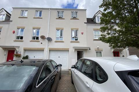 4 bedroom townhouse to rent - Barlow Gardens, Plymouth
