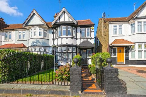 4 bedroom end of terrace house for sale - Hall Lane, Chingford