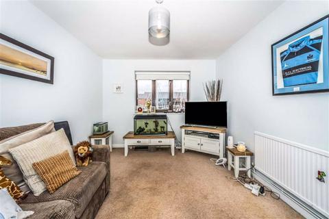 1 bedroom apartment for sale - Ferrara Quay, Marina, Swansea