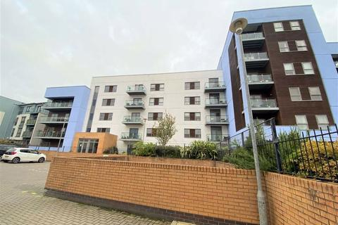 2 bedroom retirement property for sale - Mariners Court Lamberts Road, Marina, Swansea