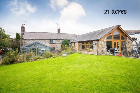 House for sale - Ffordd Yr Odyn, Treuddyn, Mold