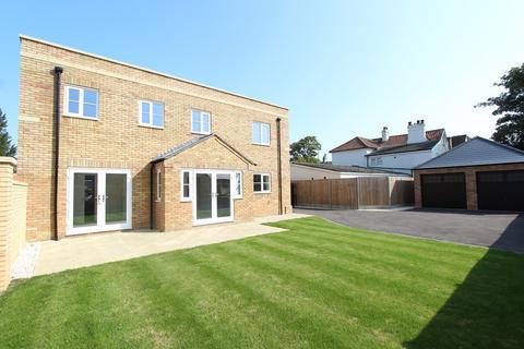 4 bedroom detached house for sale - 'The Pickmere', Fenstanton, Fenstanton, PE28