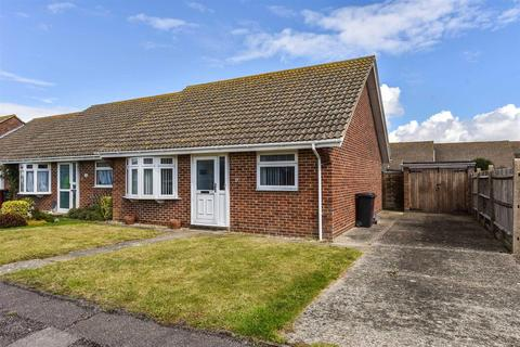 2 bedroom semi-detached bungalow for sale - Harrow Drive, West Wittering, Chichester