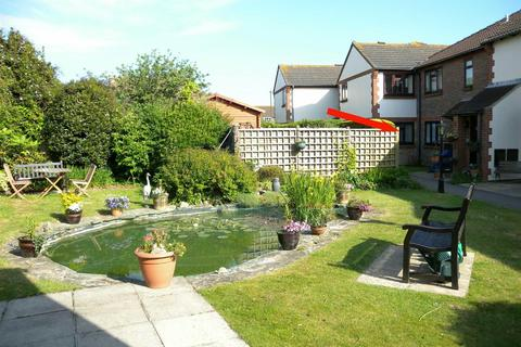 2 bedroom retirement property for sale - Windmill Court, East Wittering, Chichester