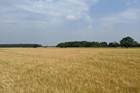 Land for sale - Biggin, Selby