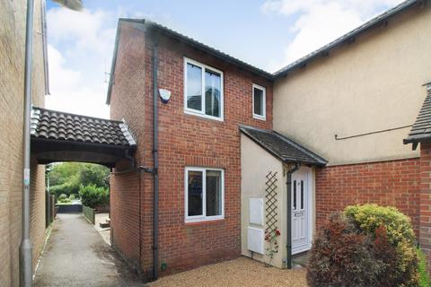 2 bedroom end of terrace house for sale - Sweet Briar Drive, Calcot, Reading, RG31