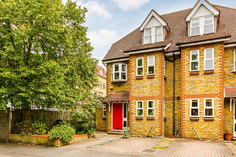 4 bedroom semi-detached house for sale - Thirlmere Road, London, SW16
