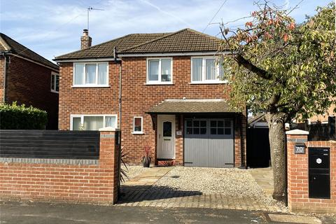 3 bedroom detached house for sale - Buckingham Road, Wilmslow, Cheshire, SK9