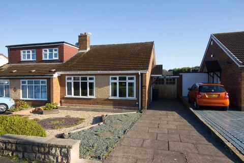 2 bedroom semi-detached bungalow for sale - White House Avenue, Wednesfield, Wolverhampton, WV11