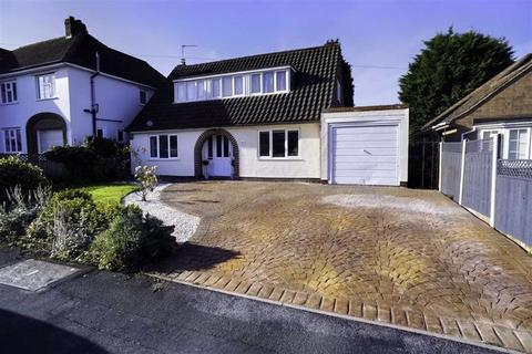 3 bedroom detached house for sale - Eastwoods Road, Hinckley