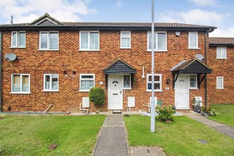 2 bedroom terraced house for sale - Rodeheath, Luton