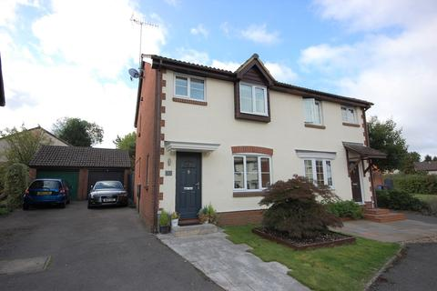 3 bedroom semi-detached house to rent - St Peters Gardens, Wrecclesham, Farnham, GU10