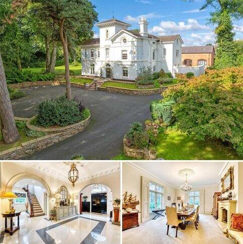7 bedroom character property for sale - Stourbridge Road, Wombourne, West Midlands, WV5