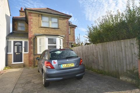 3 bedroom semi-detached house for sale - Afghan Road, Broadstairs, CT10