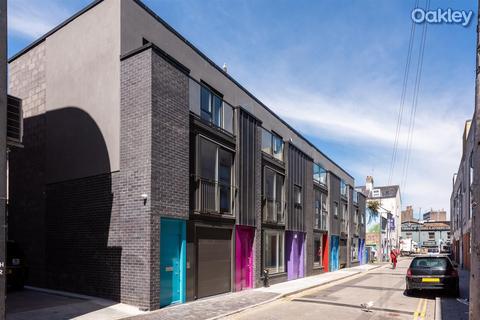 2 bedroom duplex for sale - Regent Street, North Laine, Central Brighton