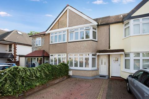 2 bedroom terraced house for sale - Oaklands Avenue, Sidcup, DA15