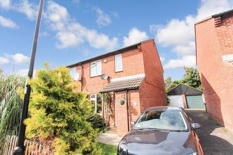 3 bedroom semi-detached house for sale - Freshfield Road, Southampton, SO15